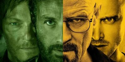 Robert Kirkman confirma que The Walking Dead es la secuela de Breaking Bad