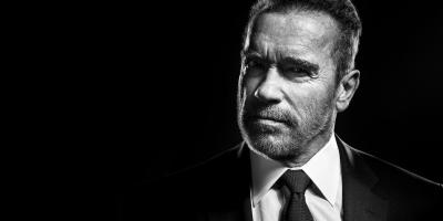 Arnold Schwarzenegger se une al elenco de Kung Fury