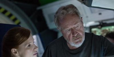 Ridley Scott cree que los jóvenes cineastas ya no tienen excusas