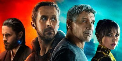 Ahora en Blu-ray: Blade Runner 2049