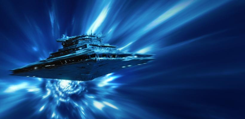 Star Wars: Episodio IX ya tiene listo su guión y fecha de inicio de producción