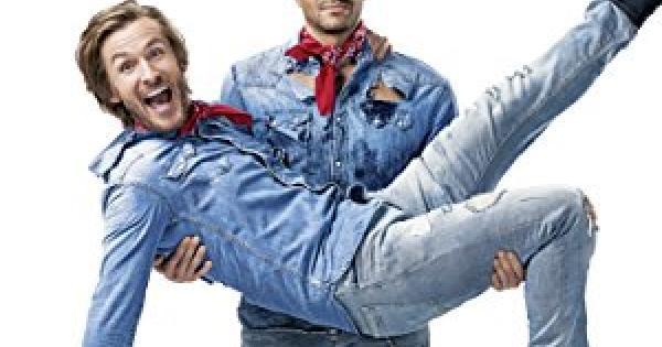 Matrimonio Por Accidente : Matrimonio por accidente Épouse moi mon pote tomatazos