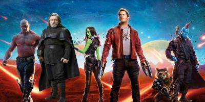 Mark Hamill podría aparecer en Guardianes de la Galaxia Vol. 3