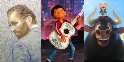 Óscar 2018: todas las películas nominadas a Mejor Película Animada