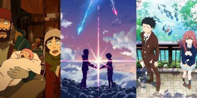 Películas de anime que se merecían una nominación al Óscar
