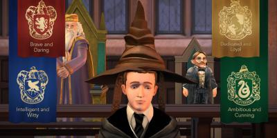 Nuevo tráiler de Harry Potter: Hogwarts Mystery