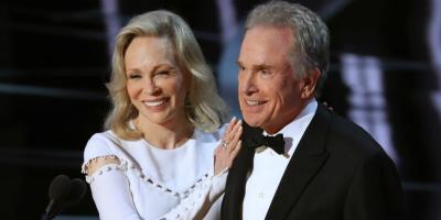 Óscars 2018: Warren Beatty y Faye Dunaway volverán a presentar Mejor película