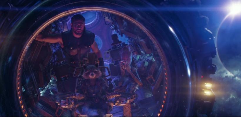 Avengers: Infinity War podría tener un mejor fin de semana de apertura que Pantera Negra