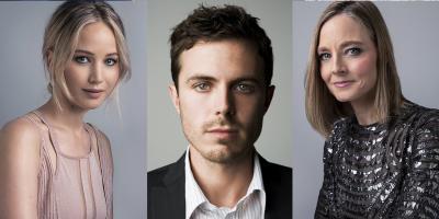 Jennifer Lawrence y Jodie Foster sustituirán a Casey Affleck durante la entrega de los Premios Óscar