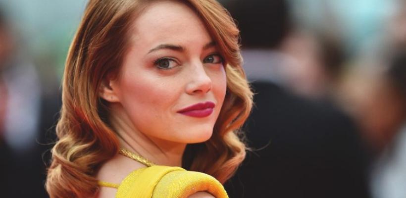 Emma Stone intentó verse muy progresista en la noche del Óscar y no le funcionó