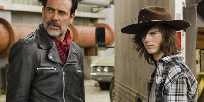 The Walking Dead tuvo los peores ratings de toda su historia