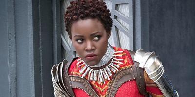 ¿Por qué Lupita Nyong'o negó ser mexicana en la entrega de los Premios Óscar?