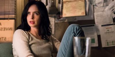 Jessica Jones: la segunda temporada ya tiene calificación de la crítica
