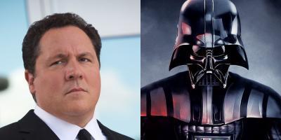 Jon Favreau escribirá y producirá la nueva serie live action de Star Wars