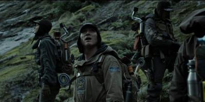 Alien: Covenant originalmente tenía otro prólogo