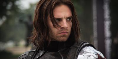Avengers: Infinity War: Bucky ahora será White Wolf