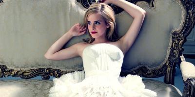 Emma Watson estrena romance con un actor de Glee