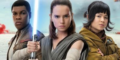 La novela de Star Wars: Los Últimos Jedi explica una de las grandes incoherencias de la película