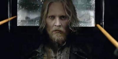 Las cosas que reveló el primer tráiler de Animales Fantásticos: Los Crímenes de Grindelwald