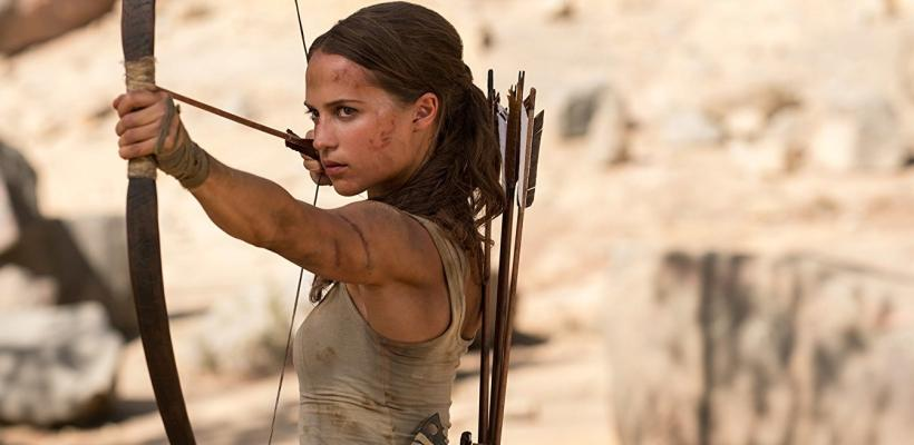 Tomb Raider: Las Aventuras de Lara Croft debuta con calificación podrida en el Tomatómetro