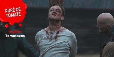 The Ritual | ¿Por qué Guillermo del Toro la recomendó?