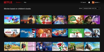 ¿Cuál es la nueva estrategia de Netflix para mantener el interés de su público infantil?