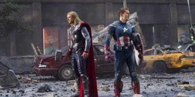 Guionista de Los Vengadores confiesa que estaba harto del cine de superhéroes hasta que vio Logan