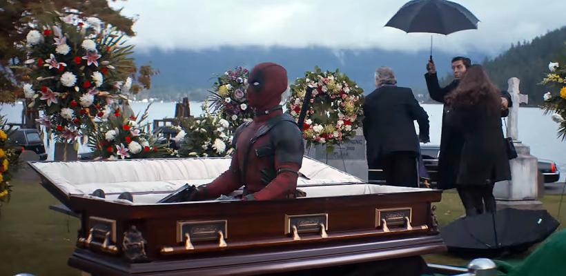 Deadpool 2: el público de las proyecciones de prueba la calificó como superior a la original
