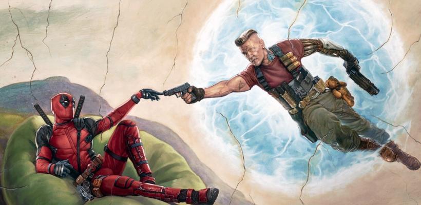 Deadpool 2: confirman fecha de estreno del segundo tráiler