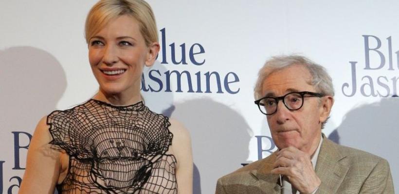 Cate Blanchett habla sobre las acusaciones de abuso sexual de Woody Allen y afirma que apoyaría la reapertura de su caso