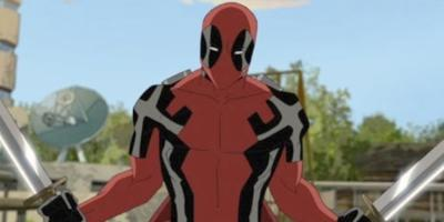La serie animada de Deadpool ha sido cancelada