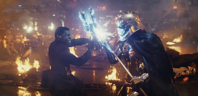 Llega el tráiler honesto de Star Wars: Los Últimos Jedi