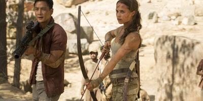 La secuela de Tomb Raider: Las Aventuras de Lara Croft podría no contar con Alicia Vikander