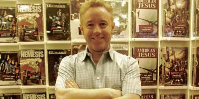 Mark Millar no volverá a trabajar con Marvel o DC