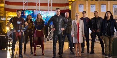 Estas son las series que CW renovará para otra temporada