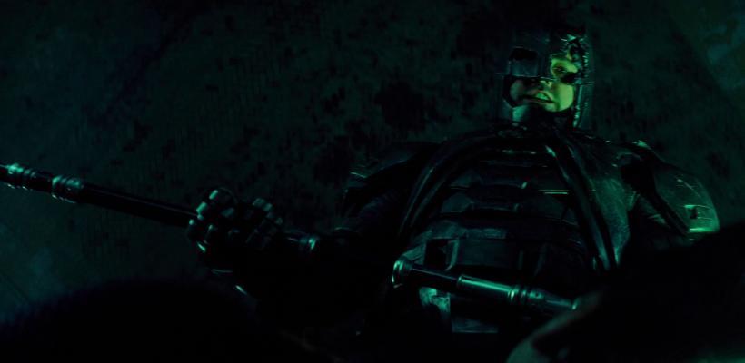 Zack Snyder explica la conexión religiosa en una de las escenas de Batman vs Superman: El Origen de la Justicia