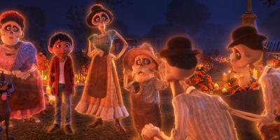 Coco: mira la escena inédita Welcome to the Fiesta