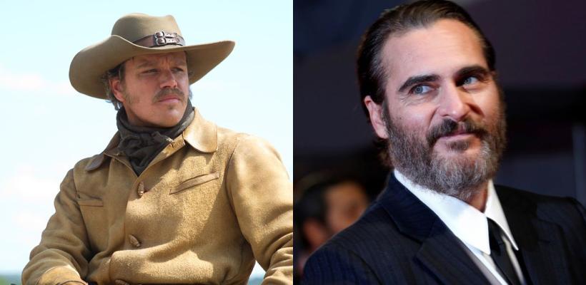 Secreto en la Montaña pudo estar protagonizada por Matt Damon y Joaquin Phoenix