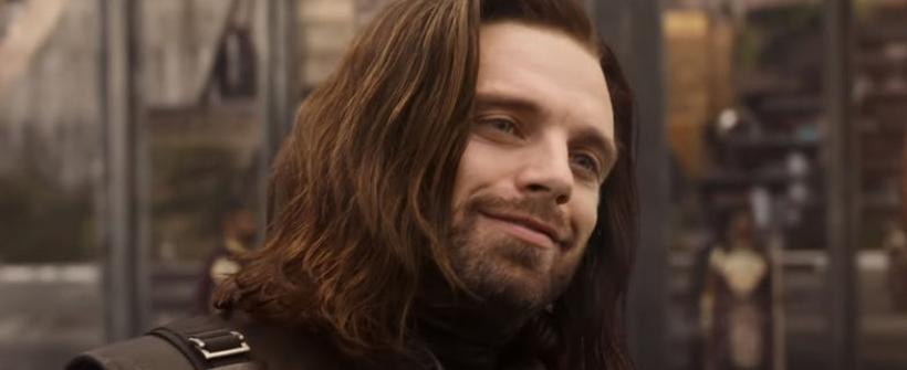 Avengers: Infinity War | Chant TV Spot