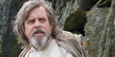 Mark Hamill ya no tiene interés en regresar a Star Wars