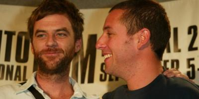 Paul Thomas Anderson dirigirá el nuevo show de Adam Sandler para Netflix