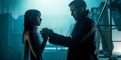 Blade Runner 2049 es un éxito en ventas en su formato casero