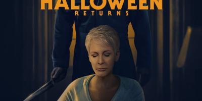 Jason Blum ya vio el primer corte de la nueva entrega de Halloween y está muy emocionado