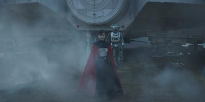 Han Solo: Una Historia de Star Wars: conoce al equipo completo en el nuevo avance