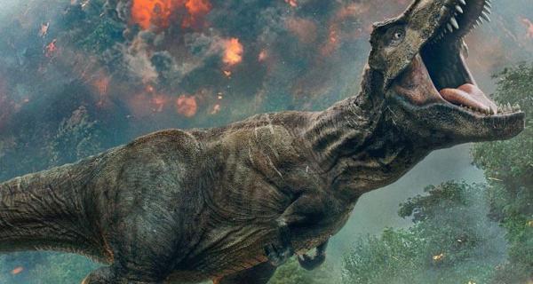 Jurassic World: El Reino Caído - Tráiler final