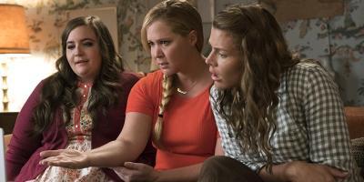 Amy Schumer defiende su película Sexy por Accidente de quienes la consideran morbosa y ofensiva