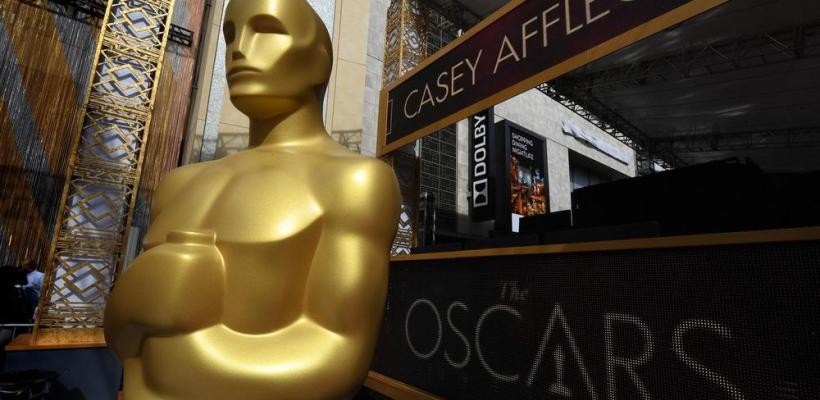 Netflix podría comprar cines para poder competir en el Óscar