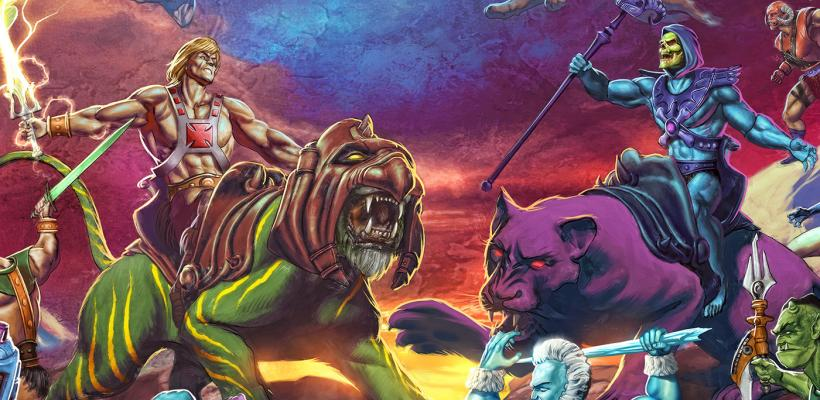 Masters of the Universe ya consiguió directores