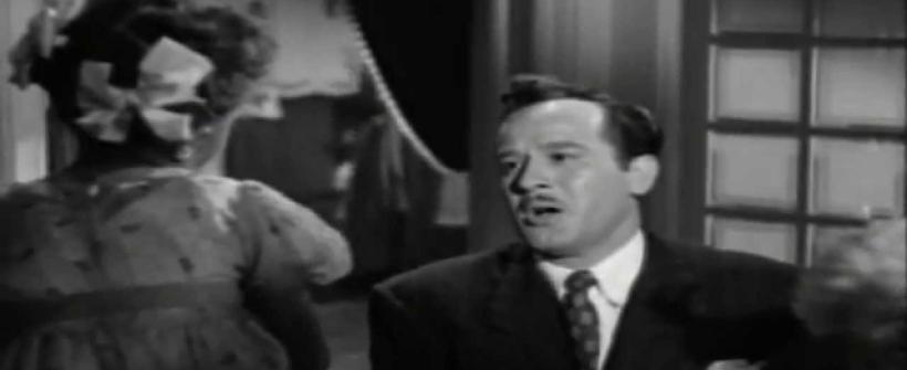 Angelitos Negros 1948 - TRAILER