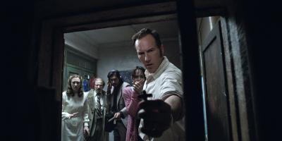 Una nueva película del Universo Cinematográfico de El Conjuro llegará en 2019